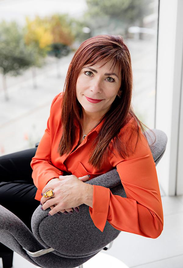 Trudy Pelletier
